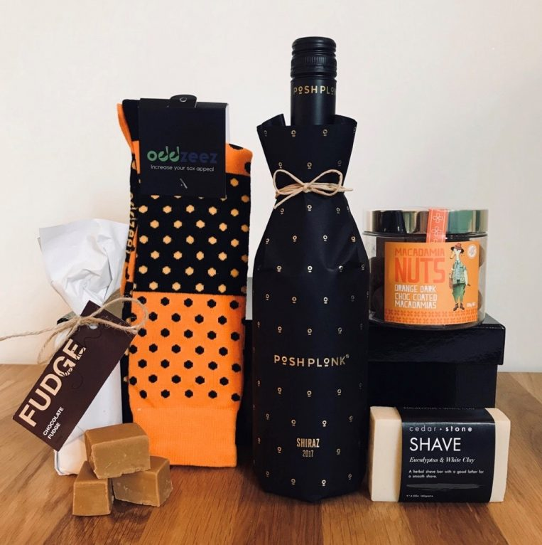 Business gift hampers